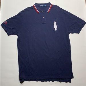 Polo Ralph Lauren 2005 US Open Polo
